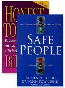 Honest to God/Safe People 2 Pack