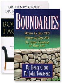 Boundaries (Two Pack)