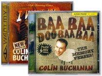 Baa Baa Doo Baa/I Want My Mummy CD Pack
