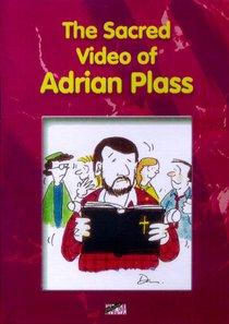 Sacred Video of Adrian Plass