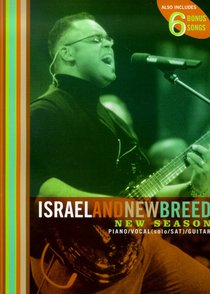 New Season With Israel and New Breed