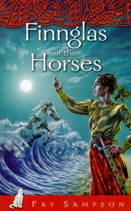 Finnglas of the Horses (#03 in Pangur Ban Series)