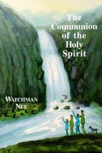 Communion of the Holy Spirit