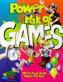 Power Pak of Games