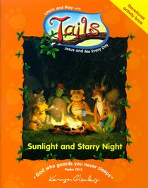 Sunlight and Stary Night (Tails Series)