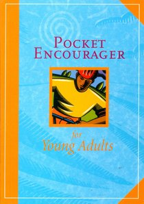 Pocket Encourager For Young Adults