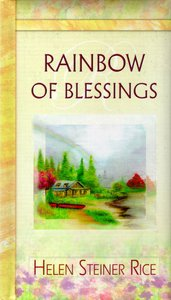 Rainbow of Blessings