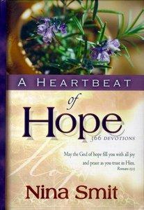 A Heartbeat of Hope