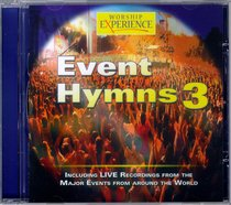 Event Hymns 3 (Worship Experience Series)