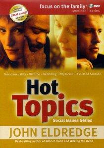 Hot Topics Social Issues Series