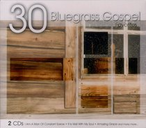 30 Bluegrass Gospel Favorites