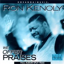 We Offer Our Praises Trax