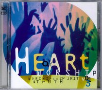 Heart of Worship Volume 3 (2 Cds)