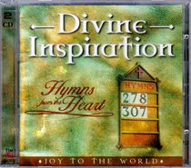 Divine Inspiration #03: Joy to the World (2 Cds)