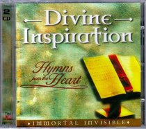Divine Inspiration #05: Immortal Invisible (2 Cds)
