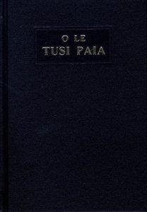 Samoan Revised Black Compact