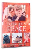 Forbidden Peace DVD