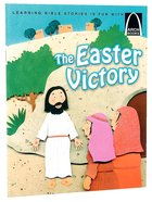 The Easter Victory (Arch Books Series) Paperback