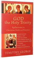 God the Holy Trinity (Beeson Divinity Studies Series)