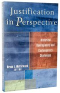 Justification in Perspective Paperback