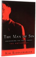 The Man of Sin Paperback