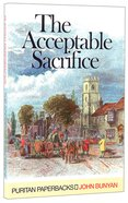 The Acceptable Sacrifice Paperback