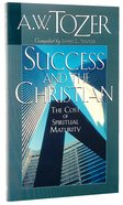 Success and the Christian Paperback