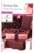 Spiritual Gifts (Fisherman Bible Studyguide Series) Paperback