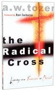 The Radical Cross Paperback