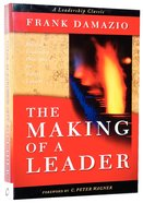The Making of a Leader Paperback