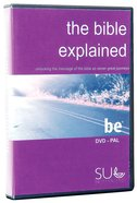 The Bible Explained (Dvd) DVD