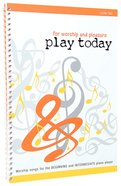 Play Today Book 2