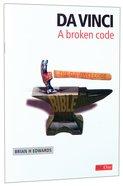 Da Vinci - a Broken Code Booklet