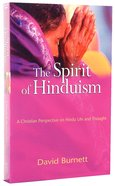 The Spirit of Hinduism Paperback