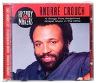 Andrae Crouch Collection (History Makers Music Series)