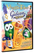 Veggie Tales #28: Gideon Tuba Warrior (#028 in Veggie Tales Visual Series (Veggietales)) DVD