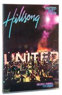 Hillsong United 2006: United We Stand CDROM Music Book (United Live Series) Cd-rom
