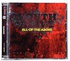 All of the Above (Cd/bonus Dvd)