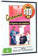 Geronimo DVD