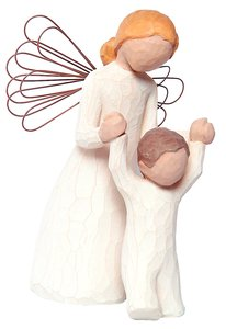 Willow Tree Angel: Guardian Angel