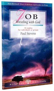 Job (Lifeguide Bible Study Series)