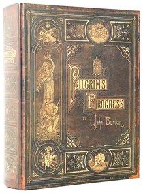 The Pilgrims Progress (Classic Edition Large Print)