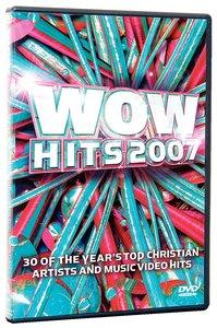 Wow 2007