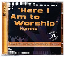 Here I Am to Worship Hymns (2 Cd Pack)