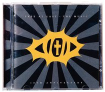 Free At Last: The Music (10th Anniversary Edition)