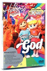 Hillsong Kids 2005: Super Strong God