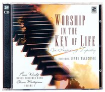 Worship in the Key of Life (Double Cd)