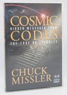Cosmic Codes Win/Mac Cd-Rom MP3 Cd-rom