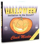 Halloween: Invitation to Occult