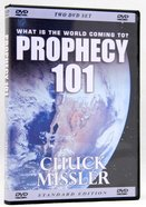 Prophecy 101 DVD
